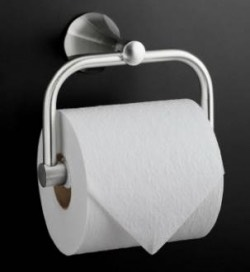 Wipe front to back after bowel movements in order to avoid spreading infection.