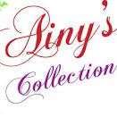 www.fb.com/ainys.collection www.ainyscollection.net
