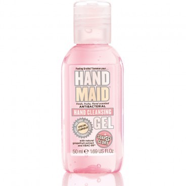Hand sanatiser is a must have in my bag or my school bag. I especially have it in my school bag as sometimes school can be a bit disgusting or like at my school, there is always older students in the toilets and Im scared to go and wash my hands so I just use this!