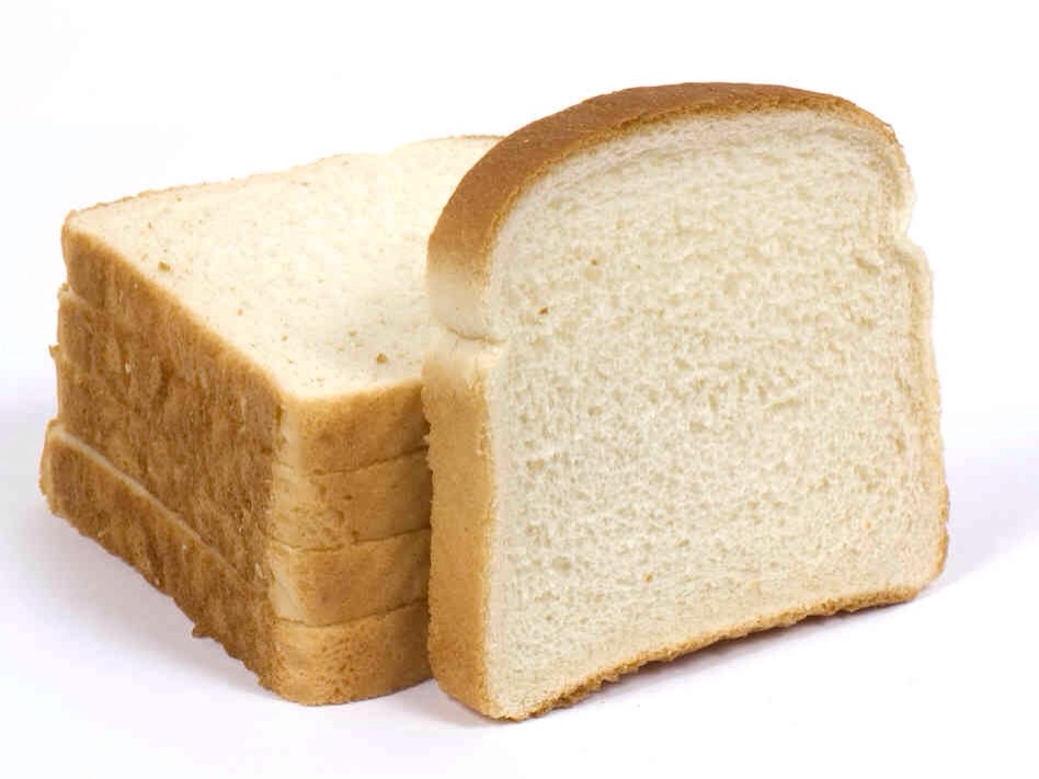The taste is just the same. Just let the bread sit until it's back to normal again before eating or heating up.
