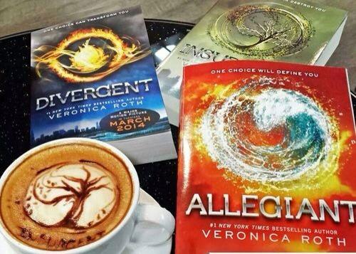 Divergent serie
