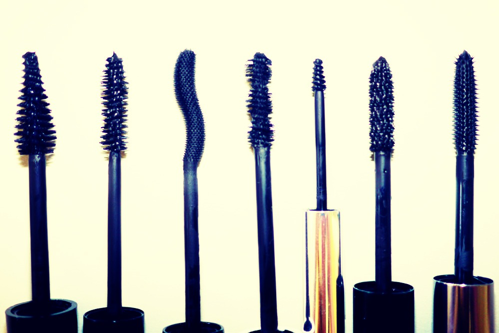 Don't throw away your old mascara brushes! They are great for brushing and shaping your  eyebrows!! lightly spray the brush with hairspray and use to neaten tour eyebrows and make them stay!!