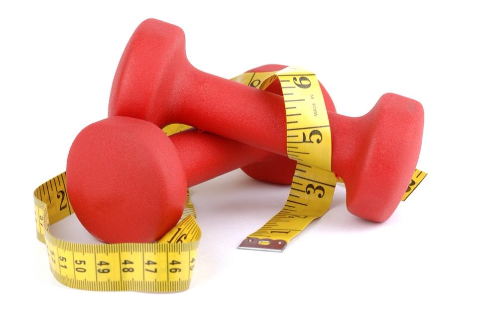 May use weights