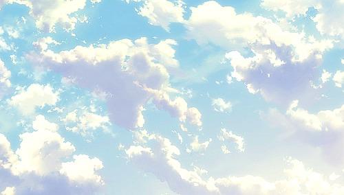 10. Watch clouds
