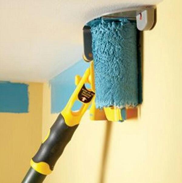 . Edge Painting Tool