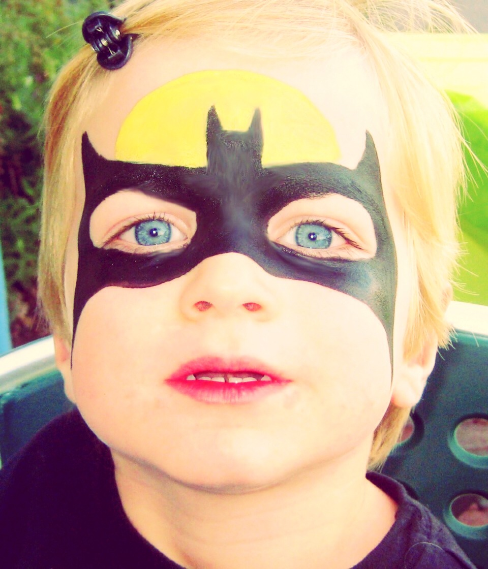 Batman junior