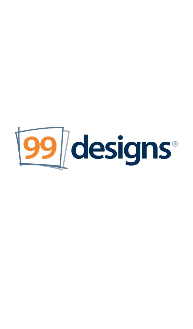 99designs eliminates the need for a sometimes very costly design professional. Logos, websites, and other professional designs can cost you upwards of $1500 - and you don't have a guarantee.