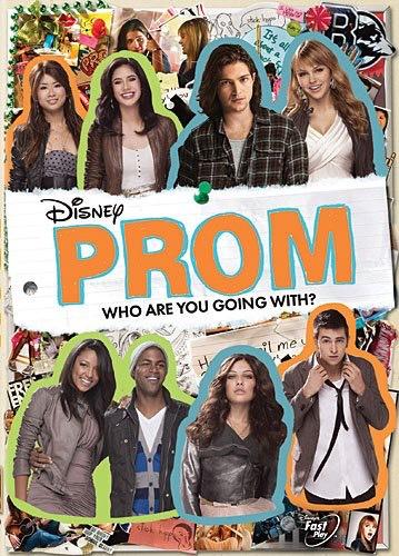 #7 - prom