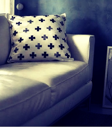 Enjoy your fabulous new pillow! :)  Please like and share my tip, thanks for checking this out:)