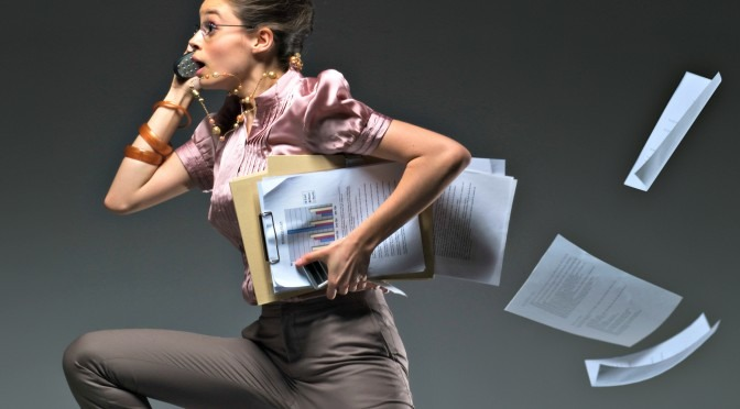 5 REASONS WHY RUSHING AROUND IS ALWAYS A WASTE OF TIME  http://http//raiseyourvibrationtoday.com