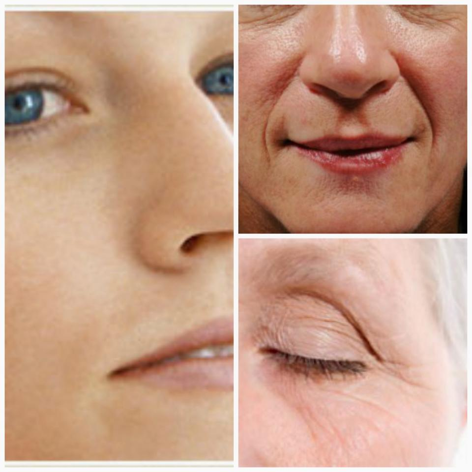 How to Get Rid of Wrinkles: Homemade Remedies