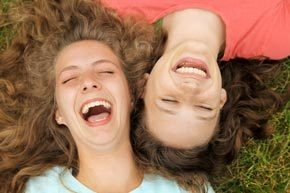 When laughter is shared, it binds people together and increases happiness and intimacy. Laughter also triggers healthy physical changes in the body. Humor and laughter strengthen your immune system, protect you from the damaging effects of stress.