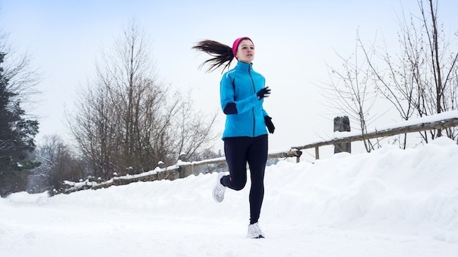 4. Increase your pace: Is your current pace a seven-minute mile? Try running faster to get it less than seven minutes. This may take a few tries, but you will be burning tons of calories in the process.