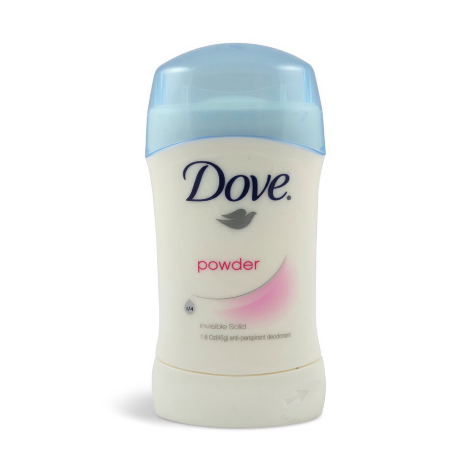 Deodorant: I don't mean go out and buy some, I mean you can use the actual powder as deodorant. It's a great sweat absorber and smells so good. Admittedly though, the dove baby powder deodorant is my all time favourite.