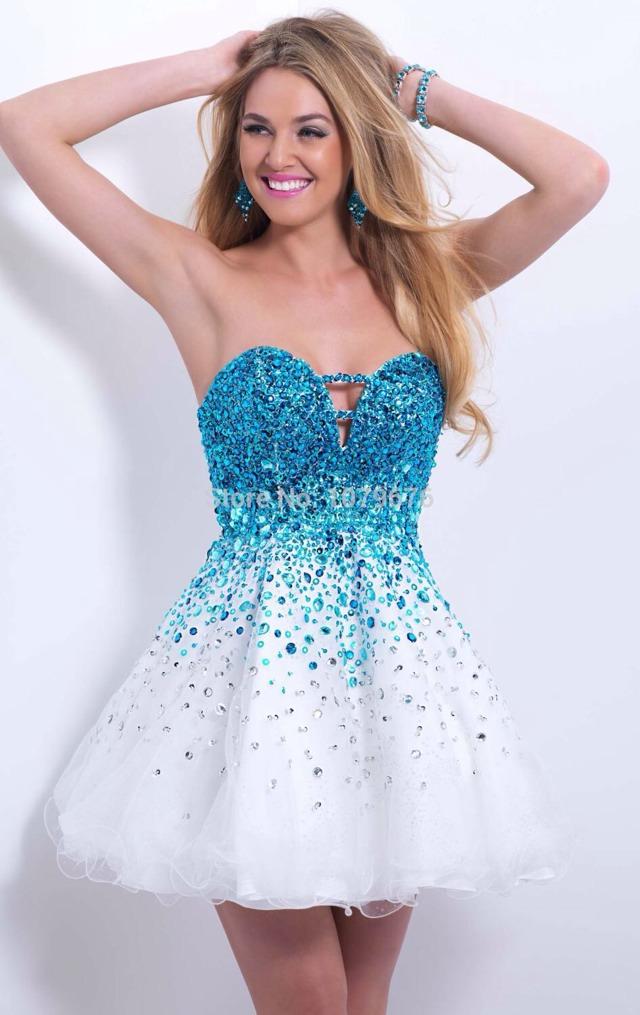 Winter Semi Formal Dresses For Teenage Girls - Missy Dress