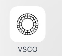 First I will talk about VSCO cam  This app is really good for creating the perfect tumblr pictures you can use the different settings to create it just how you like it. There are no down sides to this app.