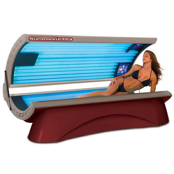 Summer is almost here so you know what that means. It's tanning season! If you want to try going to a tanning salon this summer here are some great tips if it's your first time.