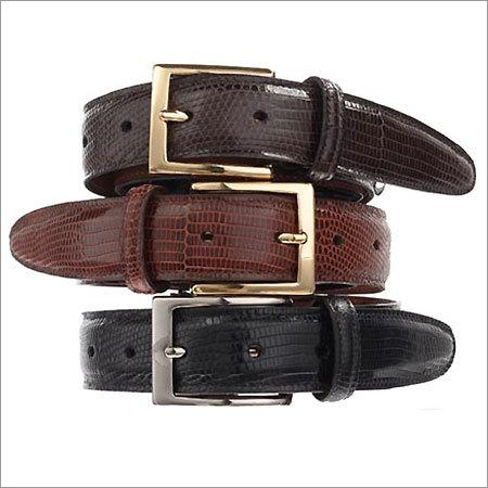 Belts So, this may not be on his Christmas list, but it should be on your shopping list! Belts are something every guy needs and can use!