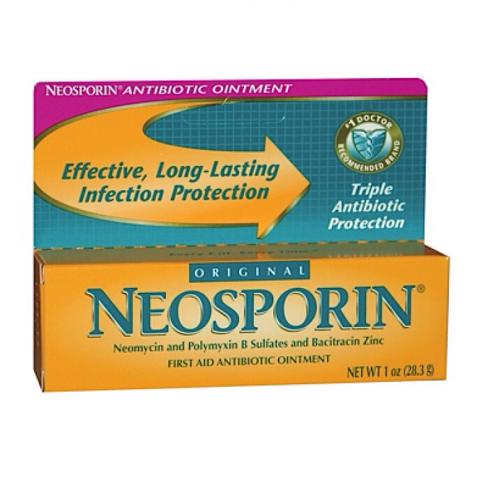 Use neosporin. It is a healing agent and it will heal your lips as well as give them a nice shine. Now it doesn't last as long as Chapstick, but it will definitely help speed the healing up faster