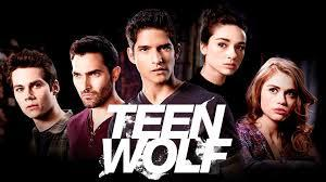 Teen Wolf from MTV