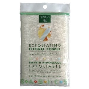 EXFOLIATE! I love using an exfoliating towel in the shower. You can purchase this one from Ulta, and I know Walmart carries one from another brand. Your going to want to exfoliate in the shower the morning before or day before going to the tanning bed.