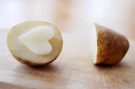 Apply potato juice for making neck fairer. Enzyme catecholase in potato helps in lightening the colour of neck. Potatoes can also be used for erasing dark spots, dark circles and acne scars. Massage neck with potato juice and leave it for 15 minutes. Do daily