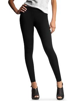 Leggings are also the best just like the jeans either one works both are the bomb!!!