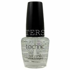 You will also need: clear nail polish