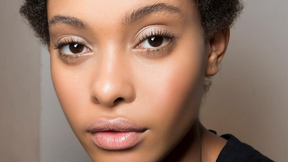 The right blush has the ability to turn a lackluster, dull complexion into healthy, lively, glowing skin in a flick of the wrist. Here are our favorite picks for fair, medium, and dark skin tones.  Fair Skin - Baby Pink Pale pink is typically what most people with fair skin blush, so as a blush, it looks natural on the skin. Baby pink gives enough of a subtle flush that won't look orangey on fair skin tones.  Try Antonym Cosmetics' Highlighting Blush in Cheek Crush or Rejuva Minerals' Multi Purpose Pressed Powder in Acai Berry.  Fair Skin - Peach Peach is a universally flattering blush color. Pop it onto any skin tone and it will look wonderful, but those with fair skin tones in particular will see their complexion enhanced and brightened.   Try Terre Merre's Mineral Blush in Peach.  Medium Skin - Berry Like pale pink is flattering on pale skin, medium pink is flattering on medium skin. A berry shade is soft and pretty, and can go vibrant on medium skin while still looking natural.  Try HAN Skin Care Cosmetics' Cheek & Lip Tint in Rose Berry, Rejuva Minerals' Baked Blush in Berry Blast, or Glam & Grace's Speckled Blush.  Medium Skin - Coral Warm medium skin tones look beautiful with a soft glow of coral on their cheekbones.   Try Han Skin Care Cosmetics' Pressed Blush in Coral Candy or Terre Merre Cosmetics' Mineral Blush in Sunset.  Dark Skin - Red If you're blessed with beautiful dark skin, show those cheeks off! With the depth of your tone, you are able to carry a lot of color. Dark skin tones look incredible with a bright red flush.  Try Han Skin Care Cosmetics' Cheek & Lip Tint in Cherry Cosmos.  Dark Skin - Bright Tangerine This bright shade may look intimidating, but on dark skin it's subtle and pretty. A bright blush can look surprisingly neutral on darker skin tones.  Try Terre Merre Cosmetics' Mineral Blush in Nectar.