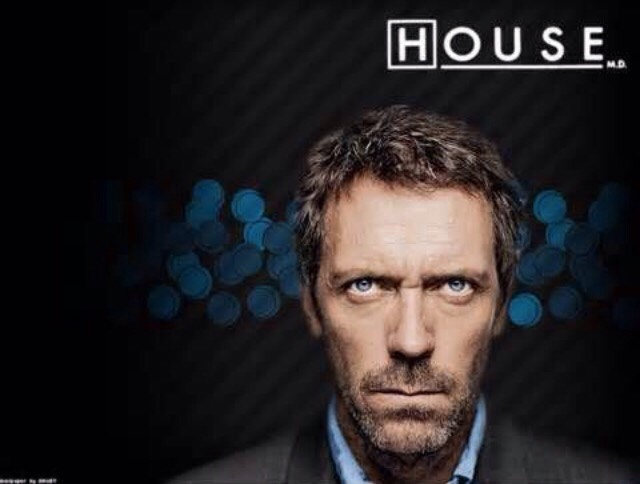 House, M.D.! It gives you everything you could want in a show about medicine.