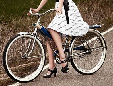 Bicycling:  Bicycling is another great low impact cardio exercise. Not to mention, it's a great way to travel or see the countryside. Depending on the speed and intensity the average person can burn between 250 to 500 calories during a 30-minute bike ride.