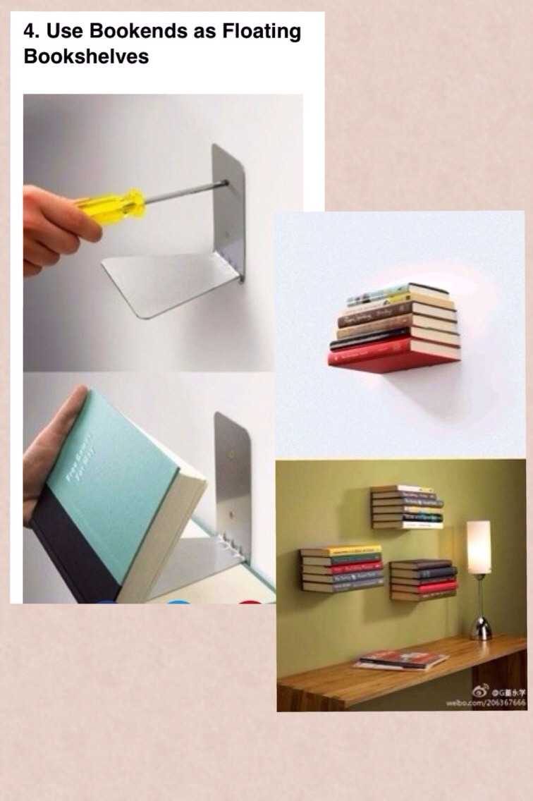31 Insanely Easy And Clever DIY Projects by Kelley Sleiman ...