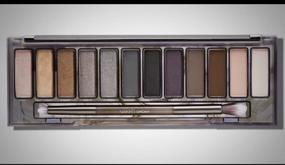 Naked 4 palette release date images 741