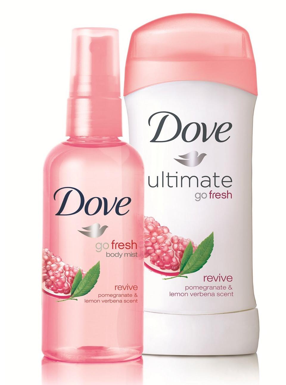 1st Alternative- Deodorant