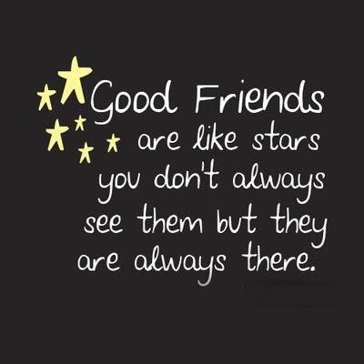 Sometime you may lose a bestfriend and it maybe the worst day of your life until someone better comes along and patches up the holes you have! Don't lose all hope yet! Someone has been watching you waiting to be your friend!
