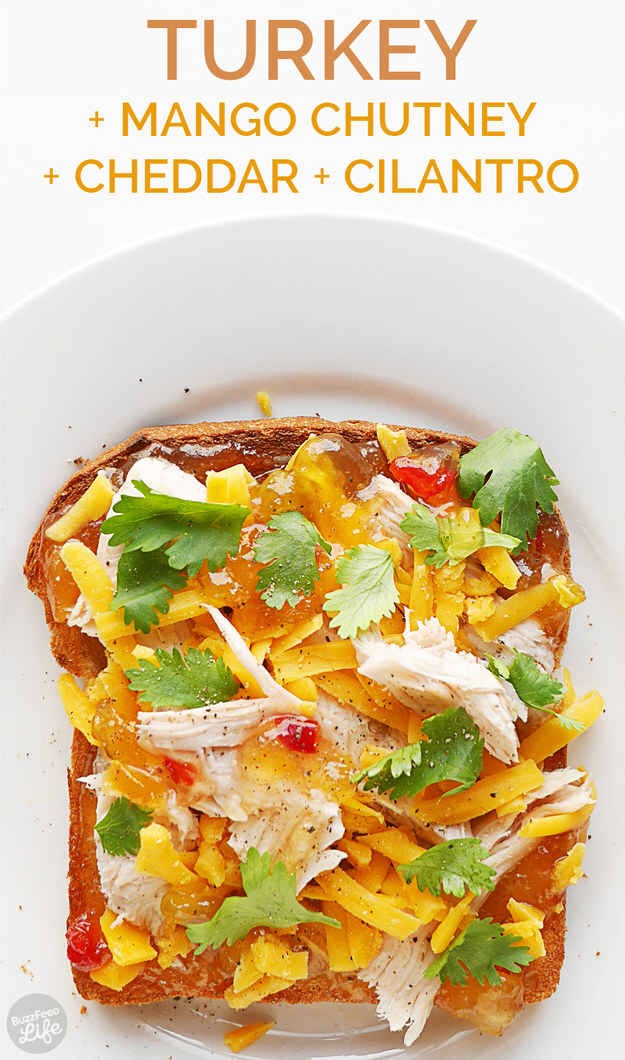 --> Sweet And Spicy Toast