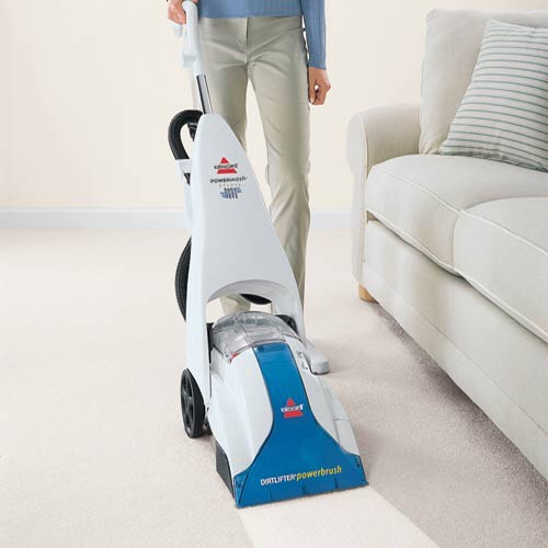 5. Remember – Renting A Carpet Shampooer Could Be Therapeutic.