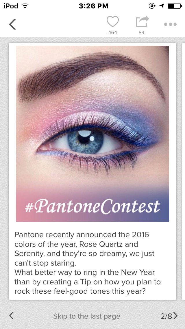 Interested in being a part of the contest?