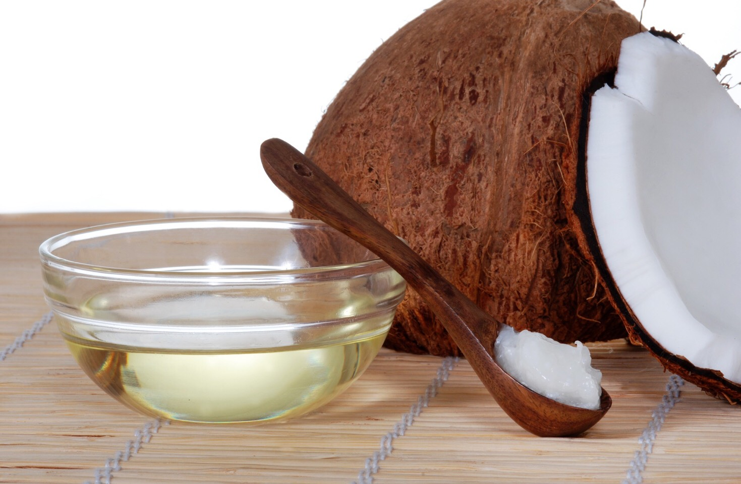 Coconut Oil!!