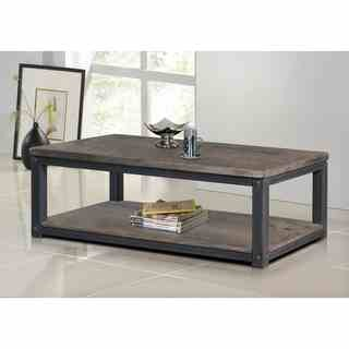 5) a coffee table  Set your things down!
