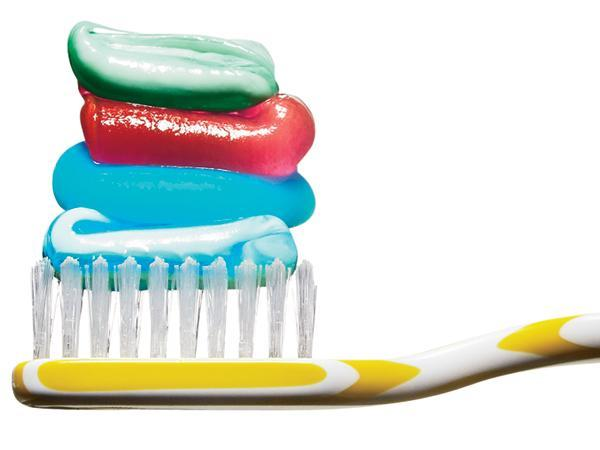 9. Brush and floss  Who wants to ruin their minty-fresh breath with a snack?
