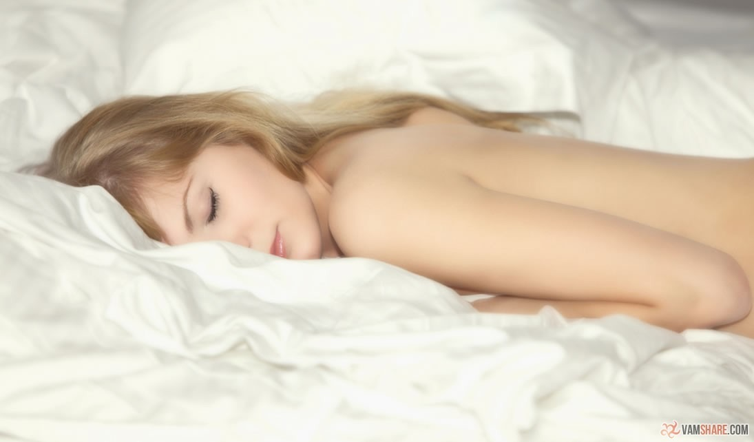 Reasons you should sleep naked!