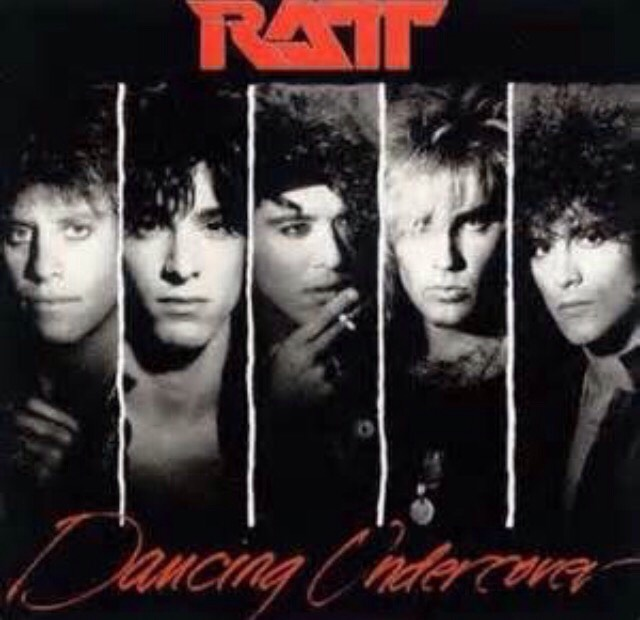 """21. """"Round and Round"""" by Ratt"""