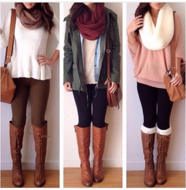 Outfits 👗