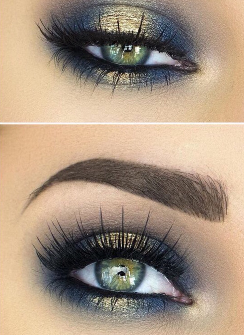 All About 7 Makeup Ideas For Green Eyes Makeup Tips That Emphasize