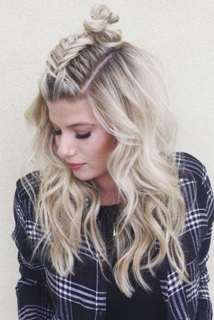 Summer Hairstyles 2017 By Georgette Musely