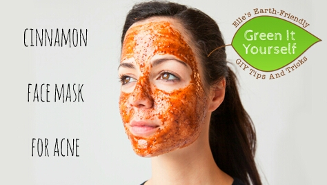 Using your fingers, slather it on your face (preferably when your face is damp) and leave it on for at least 5 to 10 minutes. Rinse it off with lukewarm water....