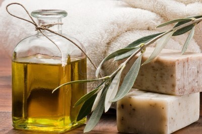 The traditional Greek beauty therapy, switch to a natural Olive oil soap for dramatic results!