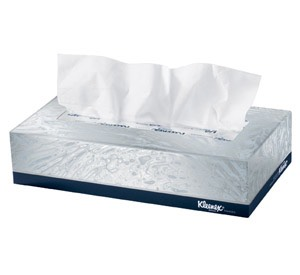 Tissue  It is extremely unattractive to keep breathing in heavily, because you don't have a tissue on hand to blow your nose.