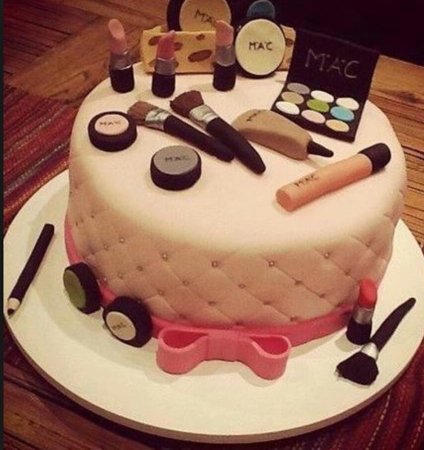 Best Birthday Cake Design For Girlfriend : Musely